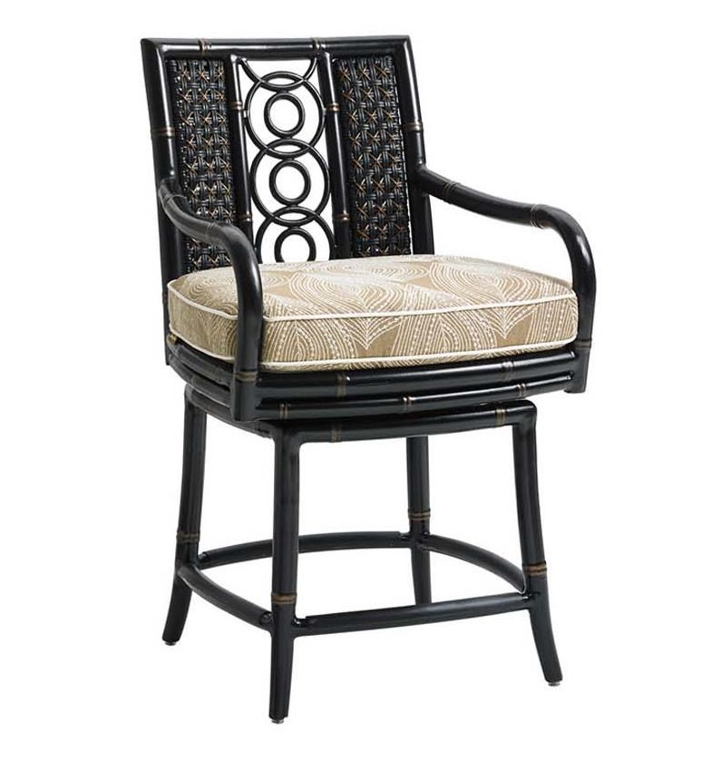 Tommy Bahama Outdoor Living Marimba Swivel Counter Stool  : products2Ftommybahamaoutdoorliving2Fcolor2Fmisty20garden20 2016231344103237 17sw2Bcs3237 17sw b1jpgscalebothampwidth500ampheight500ampfsharpen25ampdown from www.baers.com size 500 x 500 jpeg 40kB