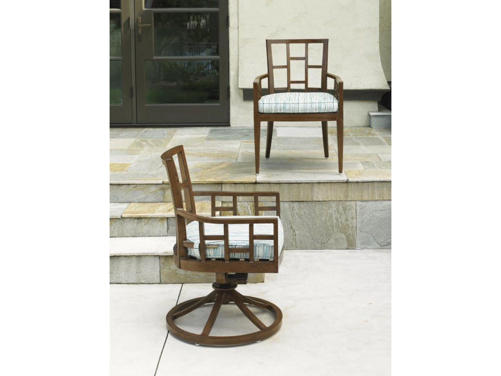 Shown with Dining Chair