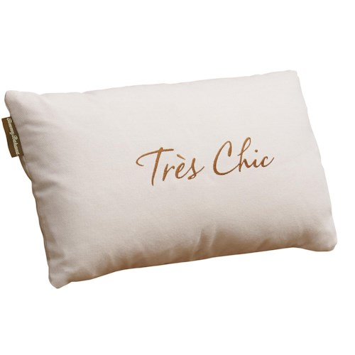 Tommy Bahama Outdoor Living Tres Chic Head Pillow for Chaise Lounge