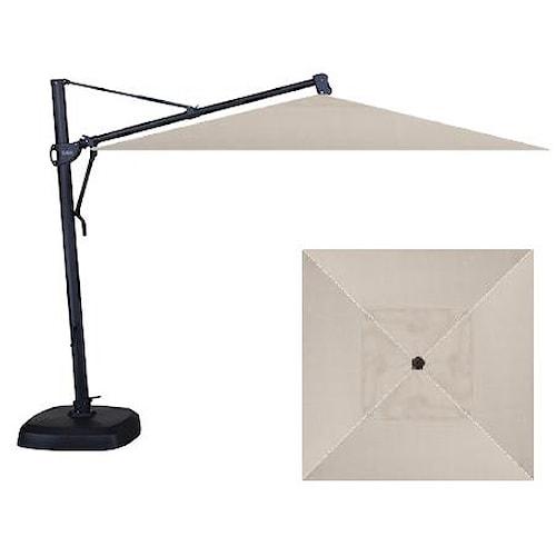 Belfort Umbrellas Cantilever Umbrellas 10