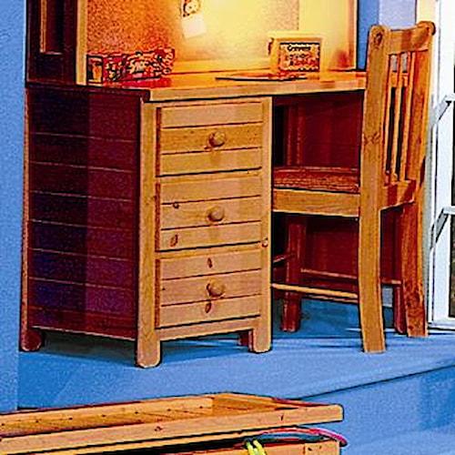 Trendwood Bayview Student Desk