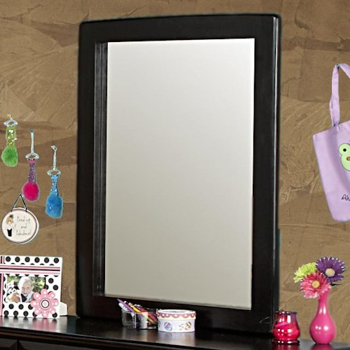 Trendwood Laguna  Dresser Mirror
