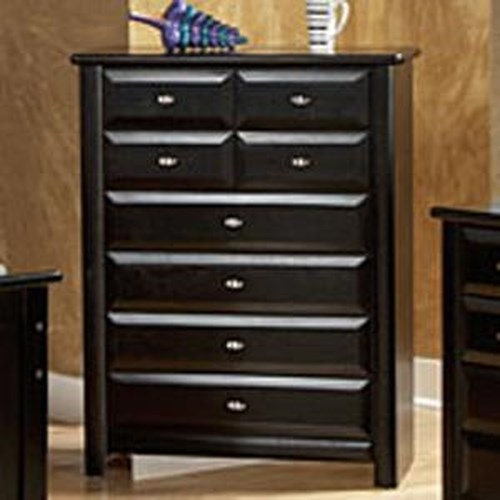 Trendwood Laguna  Chest with 8 Drawers