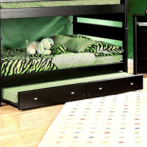 Trendwood Laguna  Bunk Bed Trundle