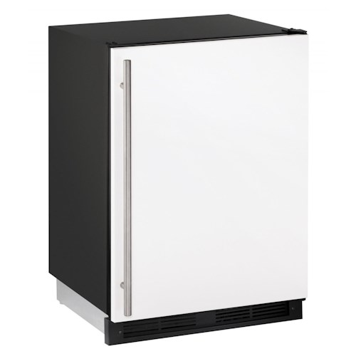 U-Line Refrigerators 4.2 cu. ft. Compact Refrigerator with 1.5 Cu. Ft. of Freezer Space