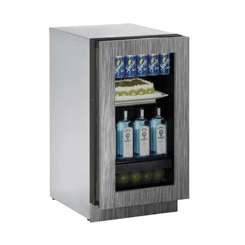 U-Line Refrigerators 18