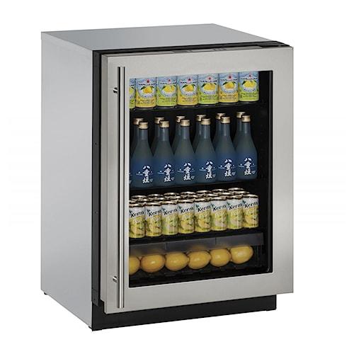 U-Line Refrigerators 24