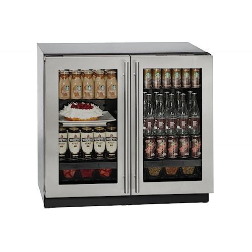 U-Line Refrigerators 36
