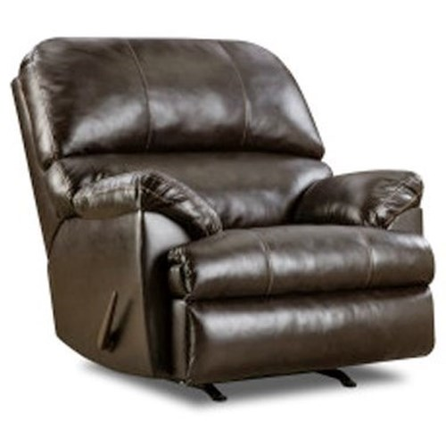United Furniture Industries 8049 Casual Rocker Recliner