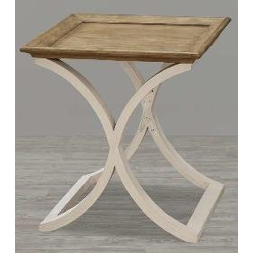 Morris Home Furnishings Montpelier End Table