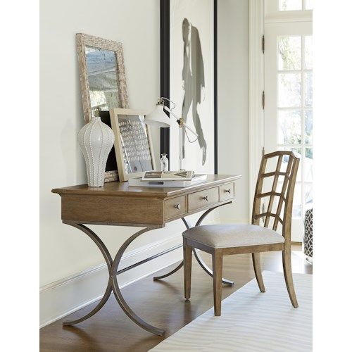 Morris Home Furnishings Montpelier Writing Desk