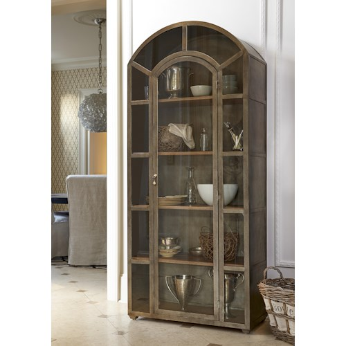 Morris Home Furnishings Montpelier Cabinet