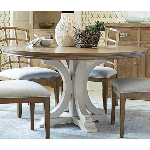 Morris Home Furnishings Montpelier Table