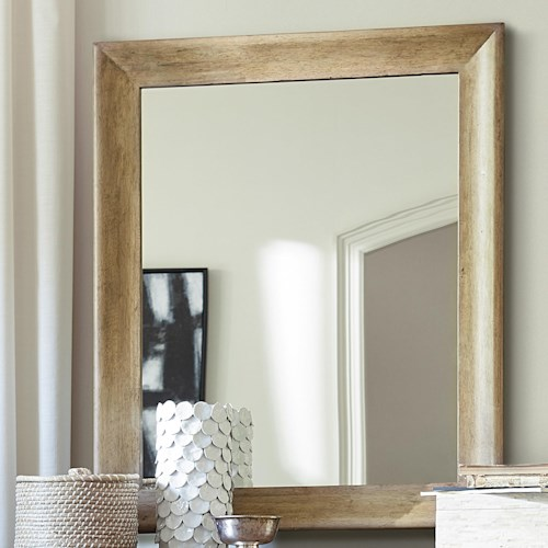 Morris Home Furnishings Montpelier Mirror