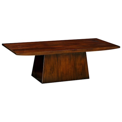 Uttermost Accent Furniture Everton Coffee Table