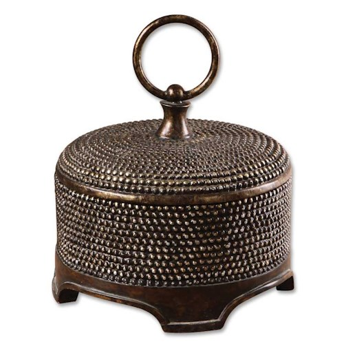 Uttermost Accessories Aubriana Box