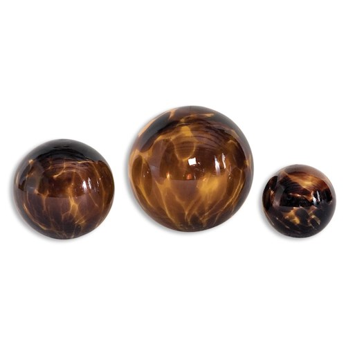 Uttermost Accessories Kameko Spheres Set of 3