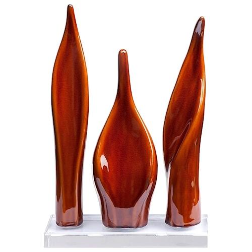 Uttermost Accessories Simona Sculpture