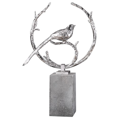 Uttermost Accessories Rosana Sculpture