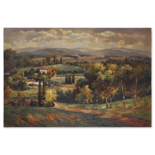 Uttermost Art Scenic Vista