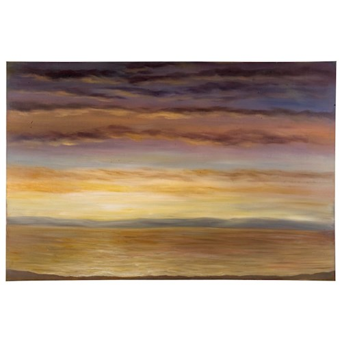 Uttermost Art Spacious Skies