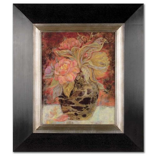 Uttermost Art Floral Bunda