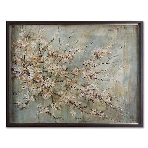 Uttermost Art Blossom Melody
