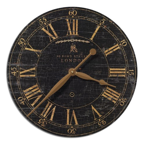 Uttermost Clocks Bond Street 18