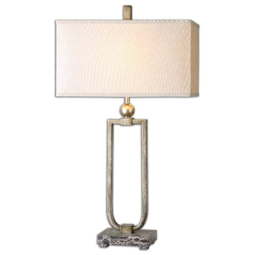 Uttermost Lamps Osmund Metal Lamp