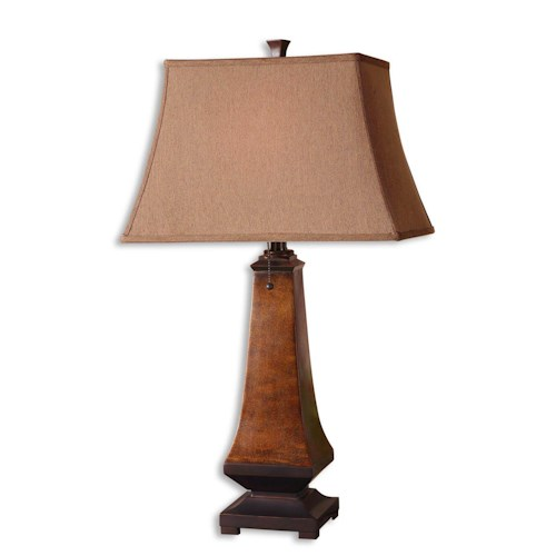 Uttermost Lamps Caldaro