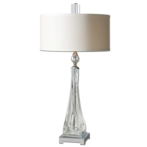 Uttermost Lamps Grancona