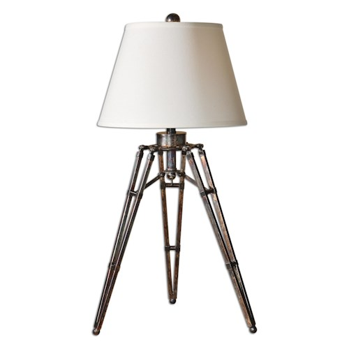 Uttermost Lamps Tustin