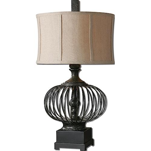 Uttermost Lamps Lipioni