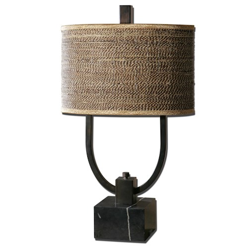 Uttermost Lamps Stabina