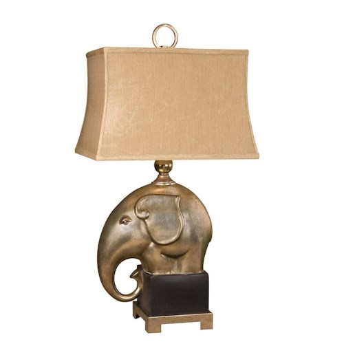 Uttermost Lamps Abayomi