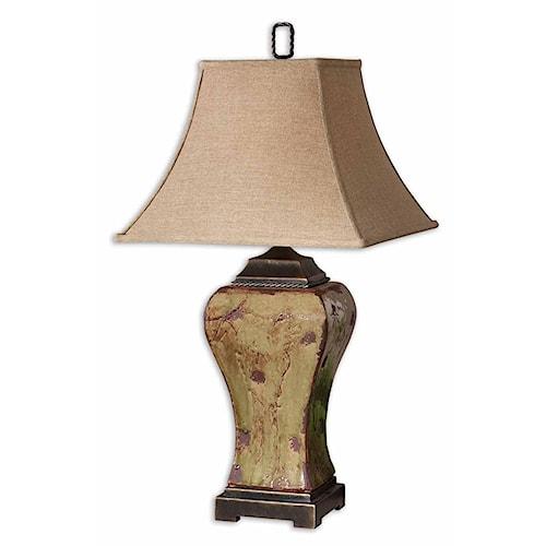 Uttermost Lamps Porano