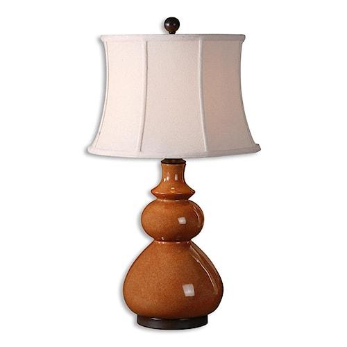 Uttermost Lamps Belfast