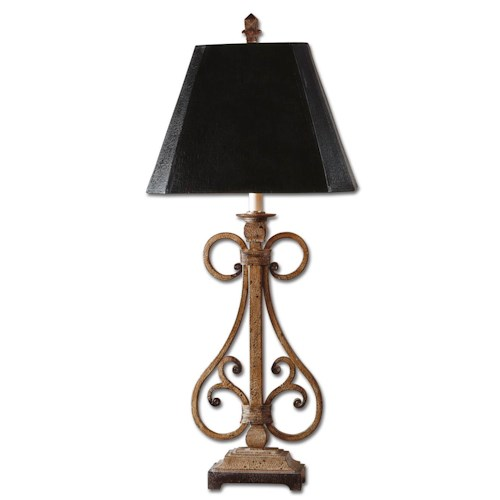 Uttermost Lamps Trenton