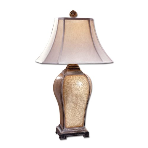 Uttermost Lamps Baron