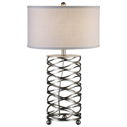 Uttermost Lamps Serpentine