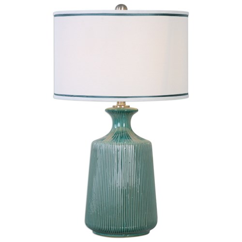 Uttermost Lamps Molleres