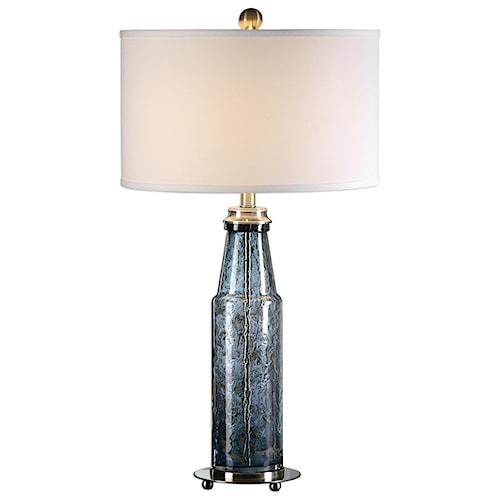 Uttermost Lamps Marousi