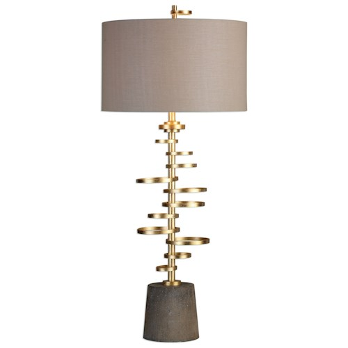 Uttermost Lamps Lostine