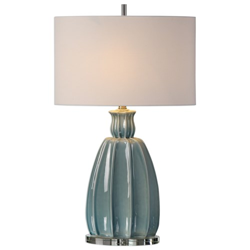 Uttermost Lamps Suzanette