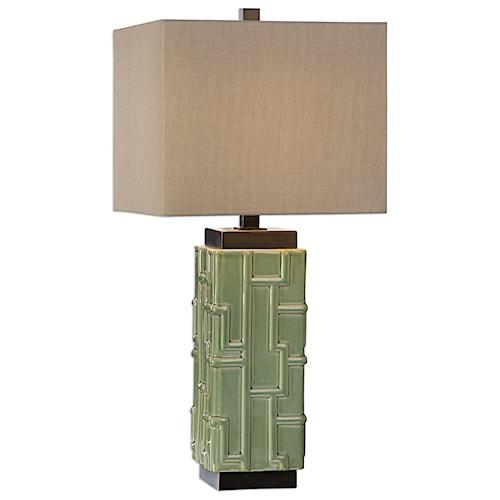 Uttermost Lamps Aklan