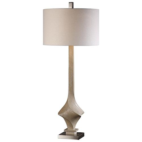 Uttermost Lamps Roseta