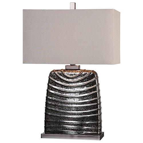 Uttermost Lamps Hoffler