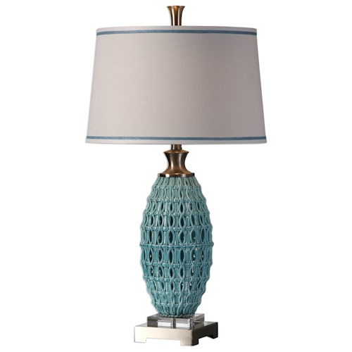 Uttermost Lamps Villas