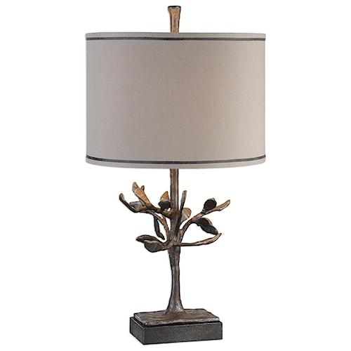 Uttermost Lamps Leova