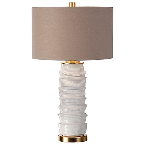 Uttermost Lamps Codru